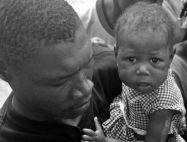 Christian Pallone_il padre e la bambina