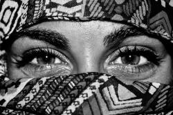 Giorgio Nuzzo_occhi di donna 1